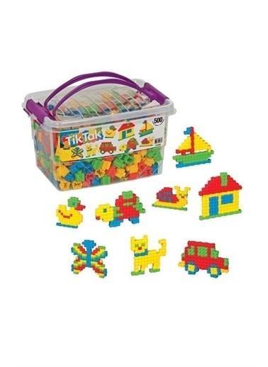 Dede Aktivite Oyuncakları Renkli